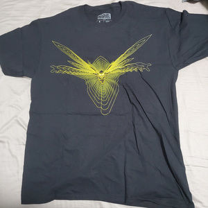 Marvel The Wasp Loot Crate Shirt (NWOT)